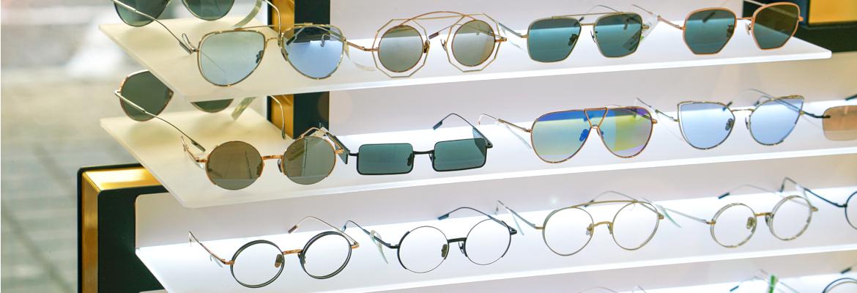 Welke bril past bij mijn gezichtsvorm? Internet Eyewear